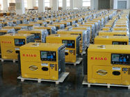 Portable 3KW Silent Diesel Generator With AVR Self-Excited